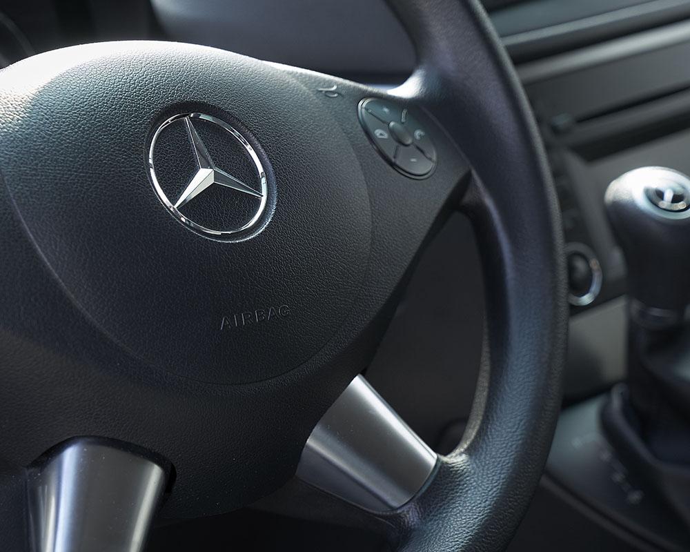 VTC con chófer en Gandía